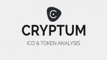 Cryptum Token Sale