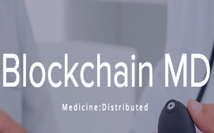 Blockchain MD