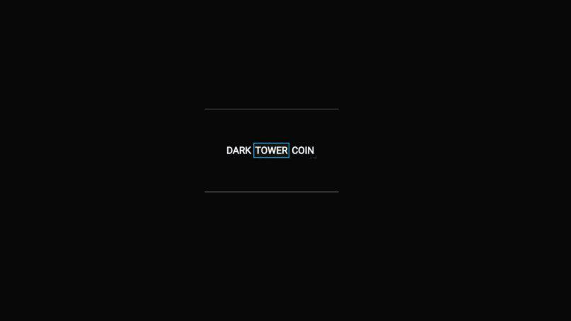 DarkTowerCoin