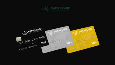 Empire Card