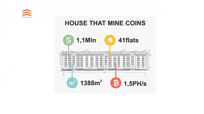 Estate Coin