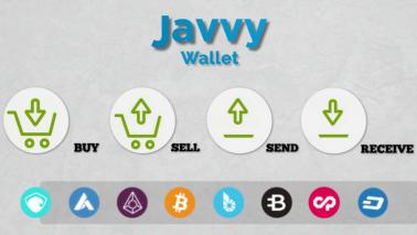 Javvy Crypto Solution