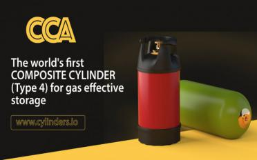 CCA: Composite Cylinders Advanced