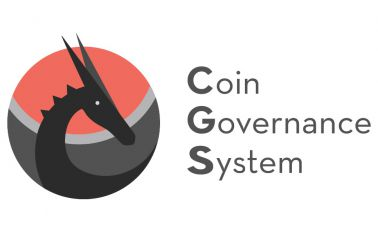 Coin Governance System (CGS)